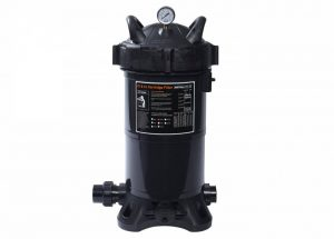 Sand and Cartridge Filters